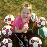 it is Soccer time - June 2012